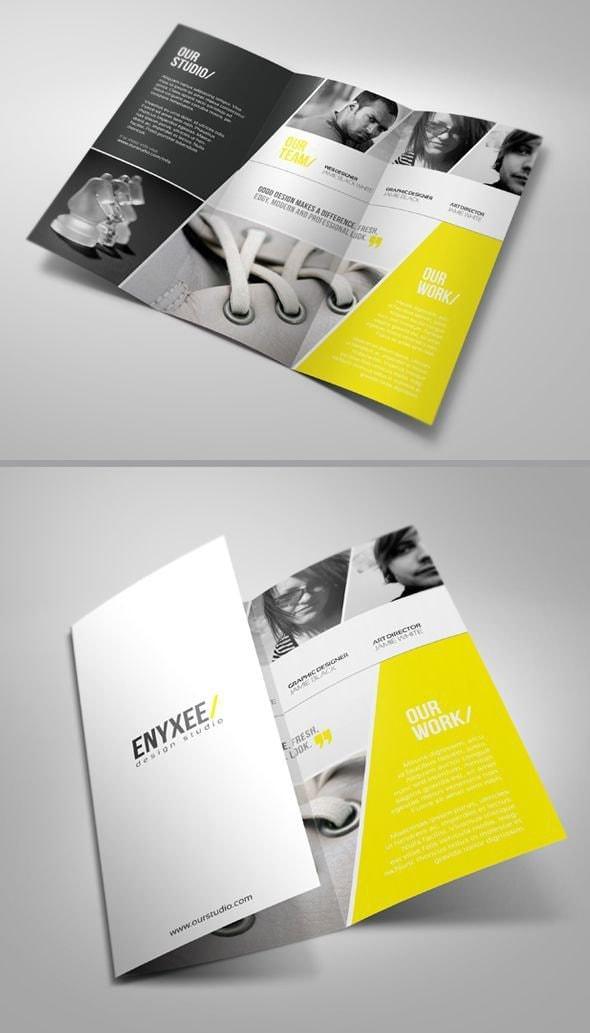 Enyxee Design Studio Brochure