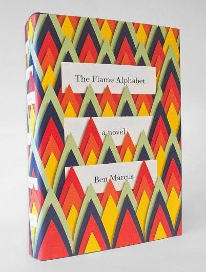 he Flame Alphabet – Peter Mendelsund