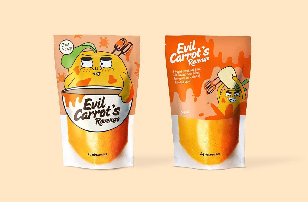 2. La Dispensa Soup