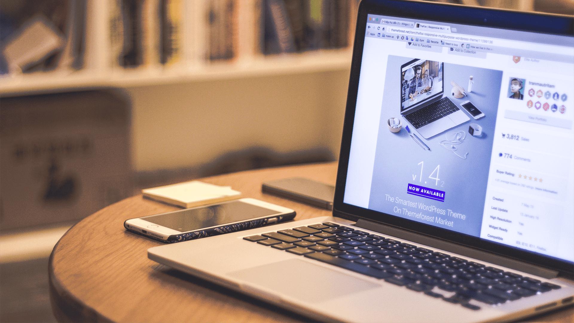 20 web design principles to follow featured image