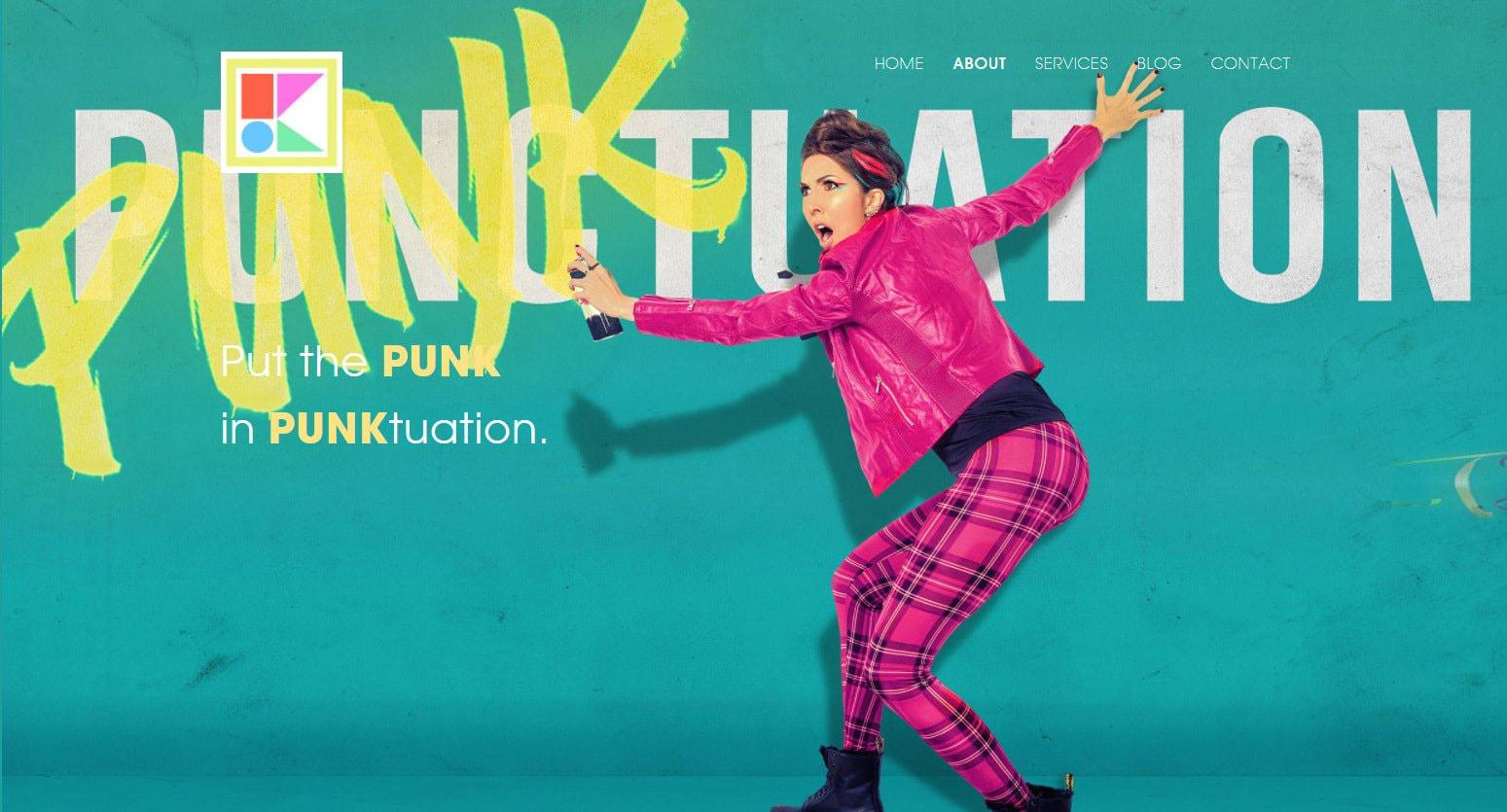 Punknation