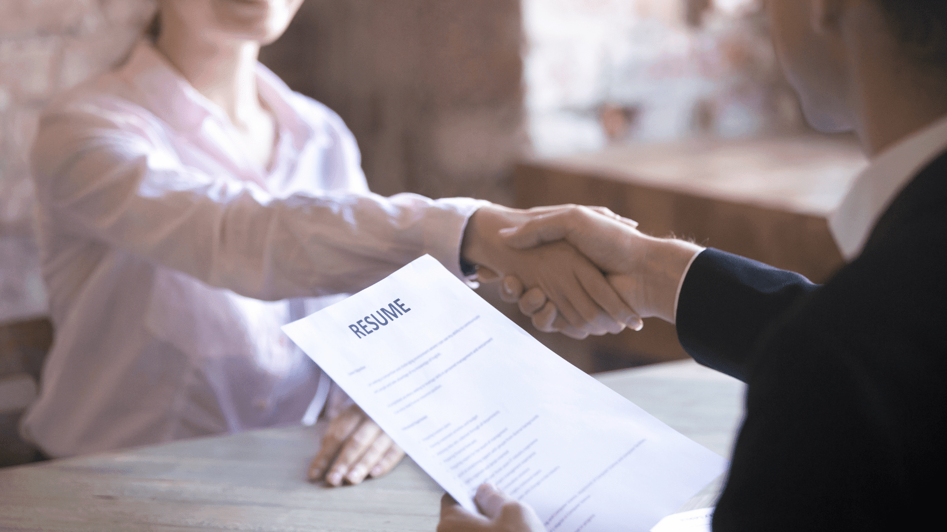 The best format for your resume