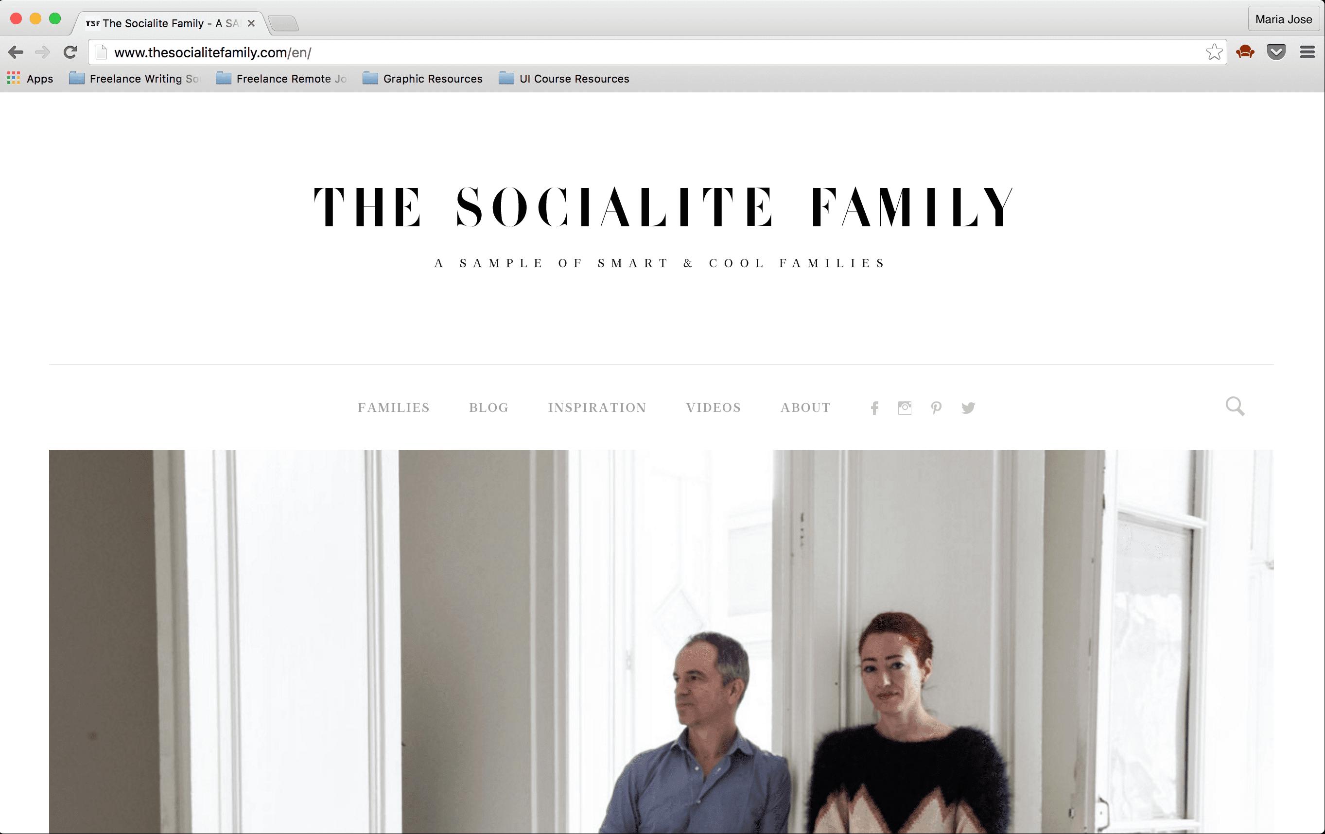 06_Socialite_Family