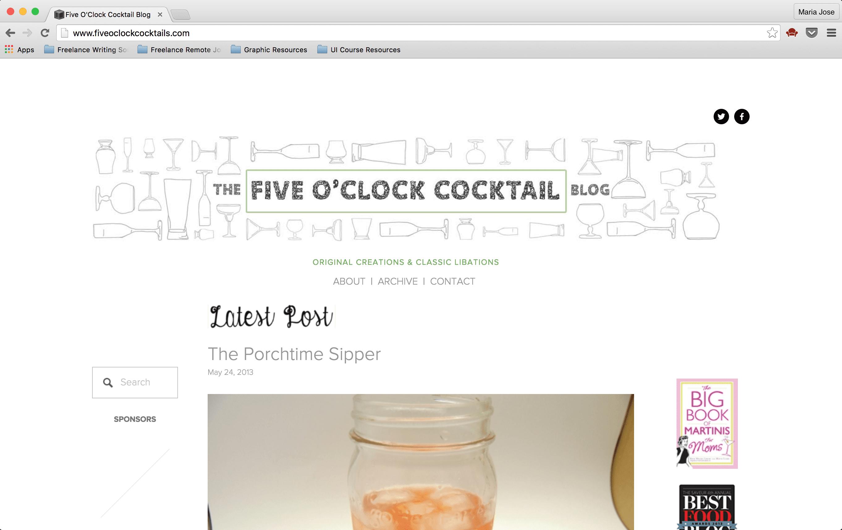 15_Five_oclock_Cocktails