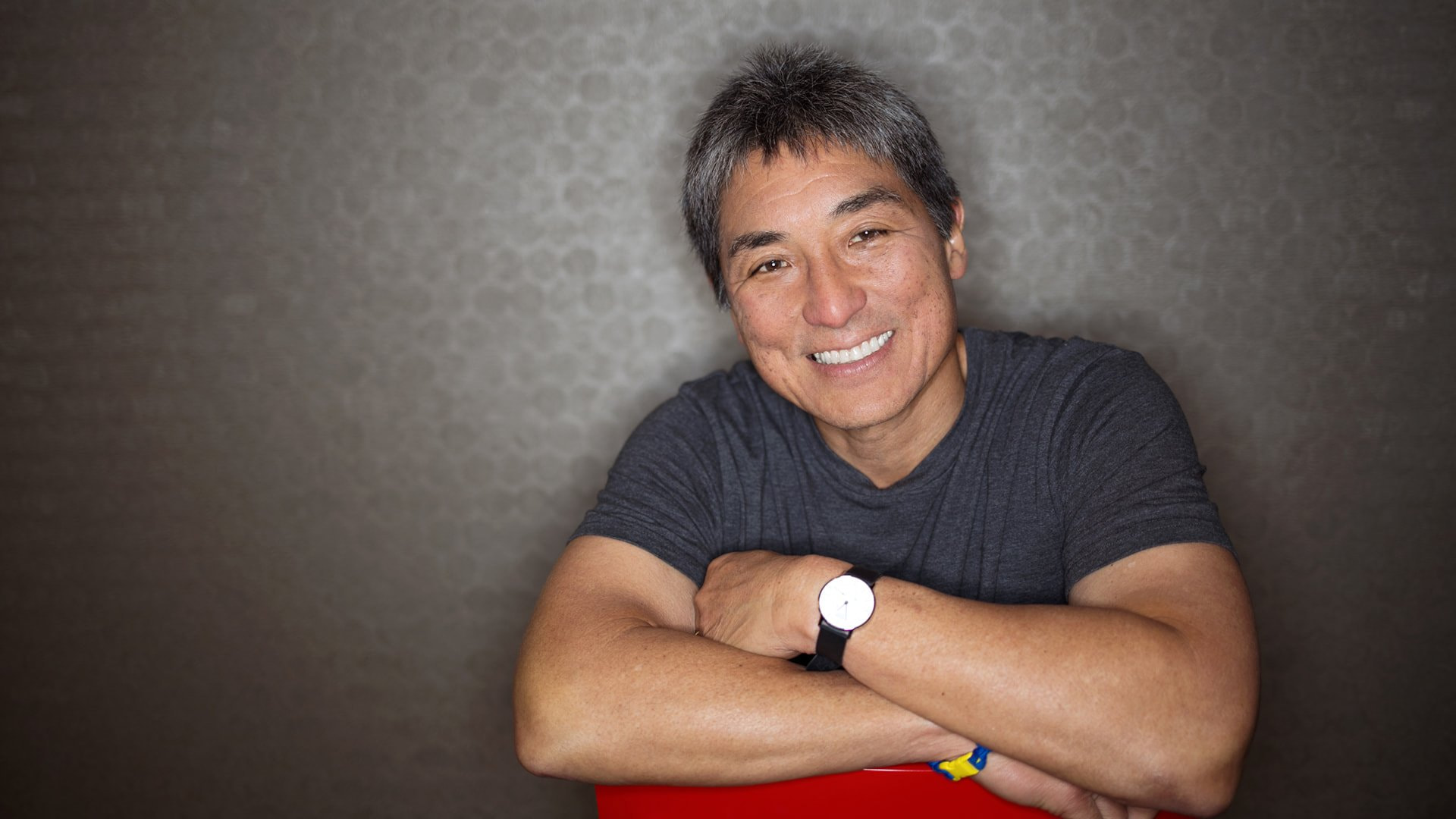 Canva welcomes Guy Kawasaki as Chief Evangelist featured image