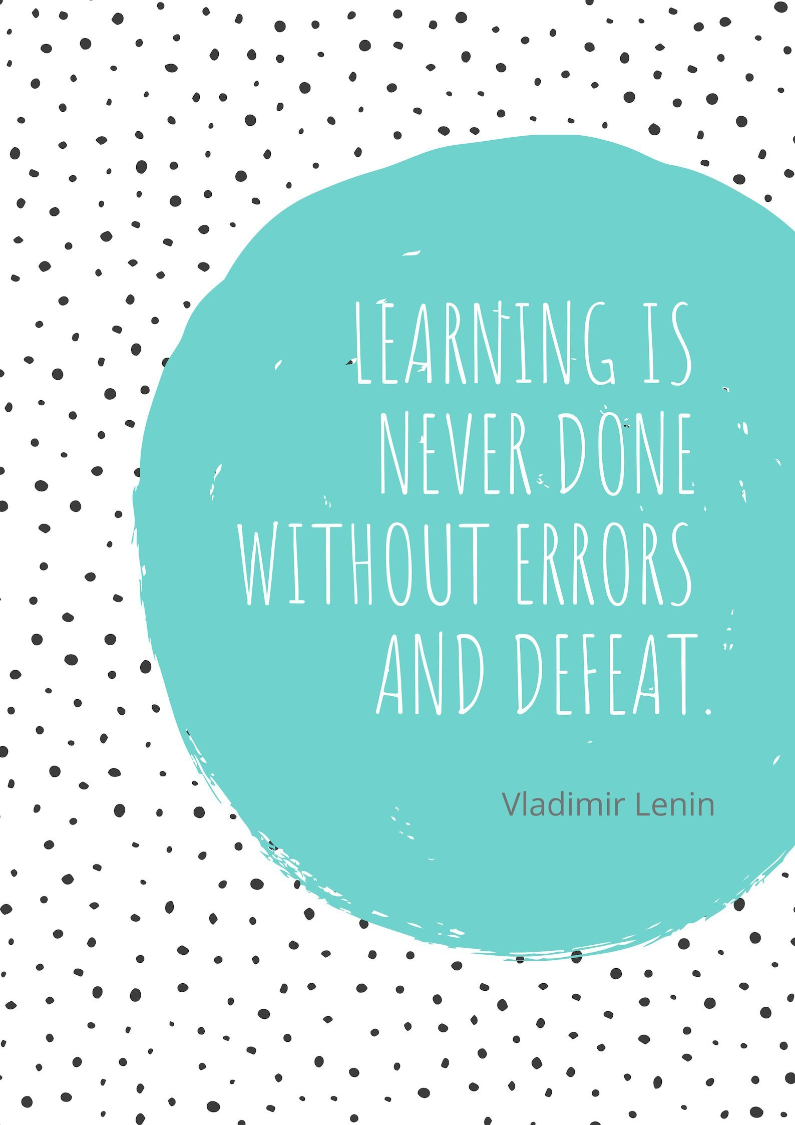 20 inspirational quotes for students