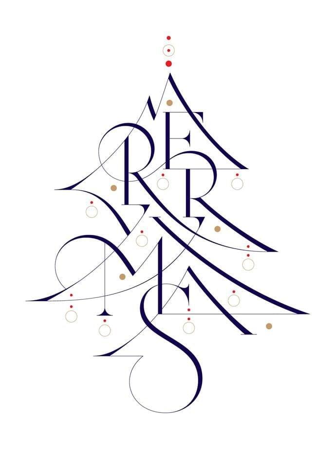 36. Merry Christmas