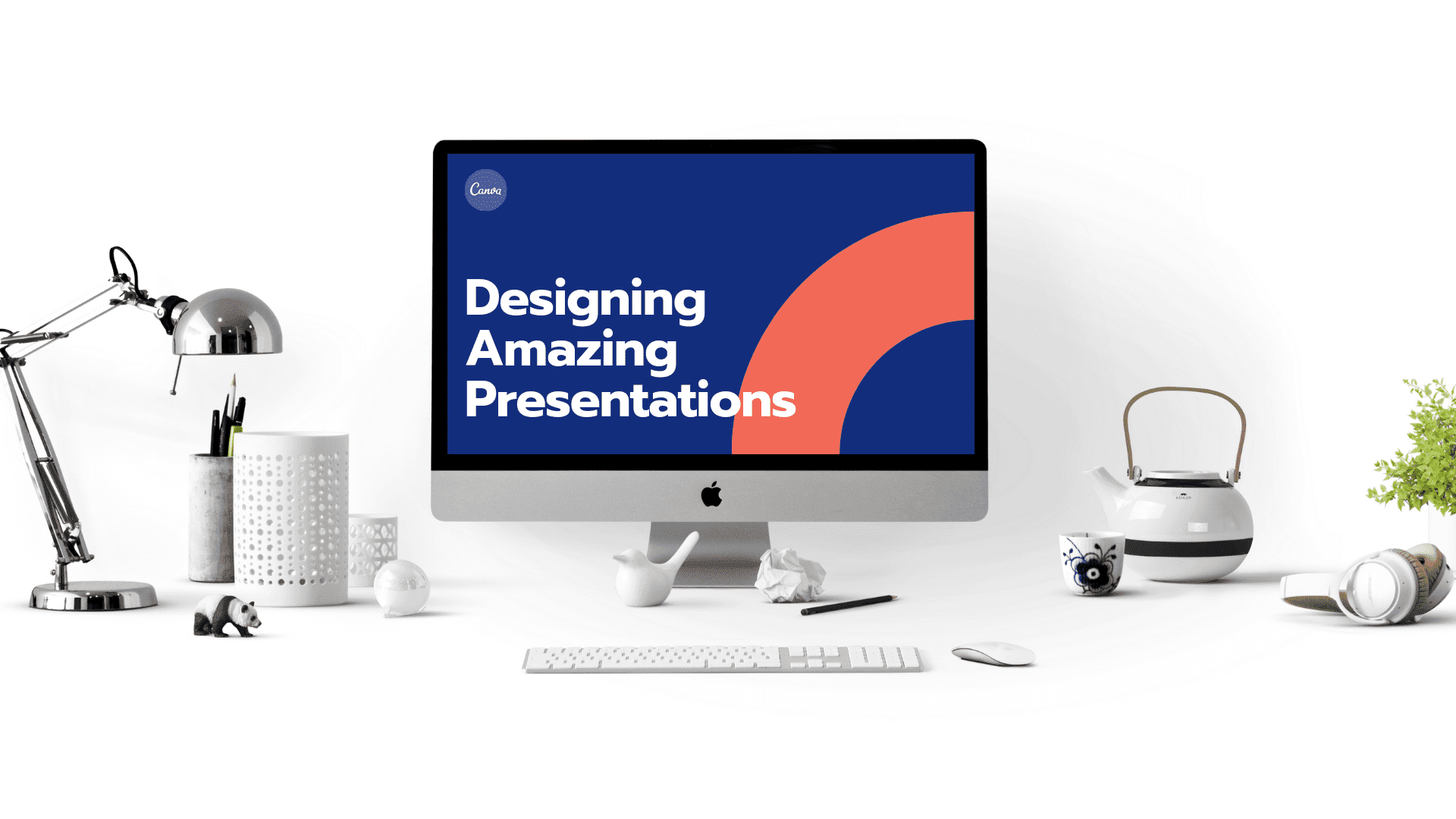How to design a pitch deck that will impress investors