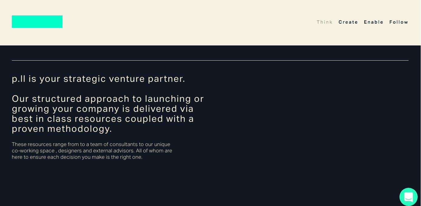Parallel Website