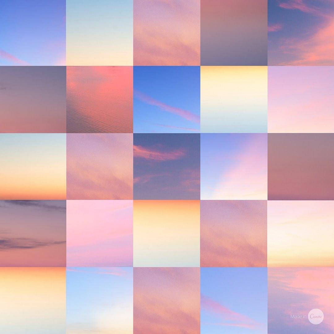 Grids – Background Design