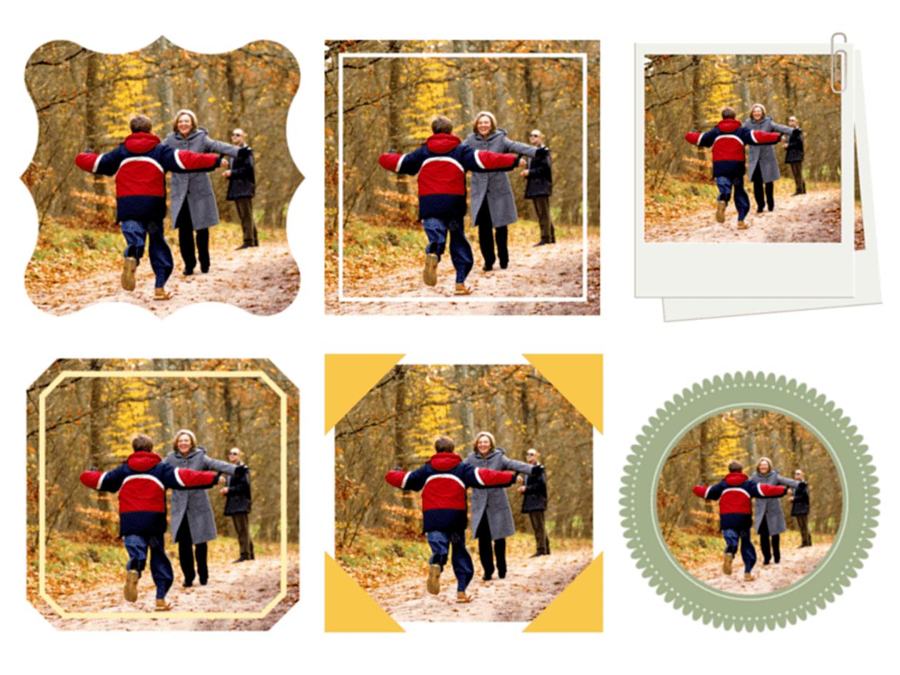 membuat foto bingkai atau frame secara online canva membuat foto bingkai atau frame secara