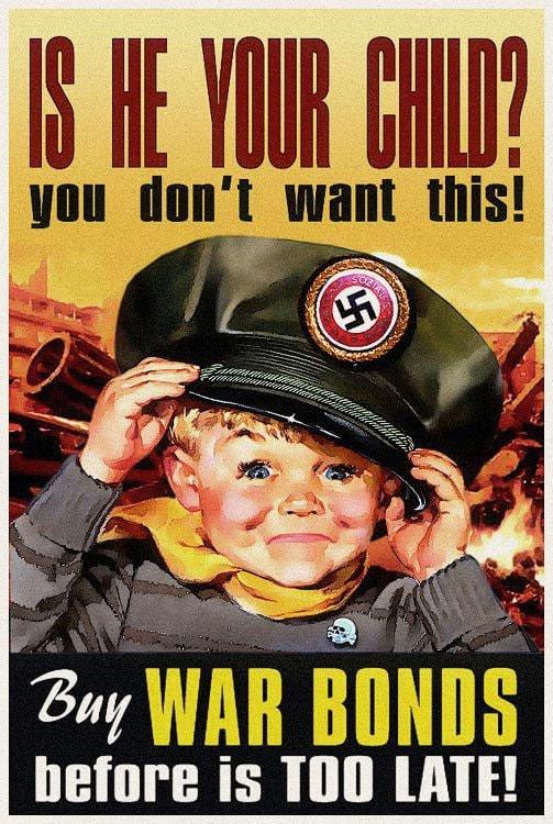 examples of effective propaganda