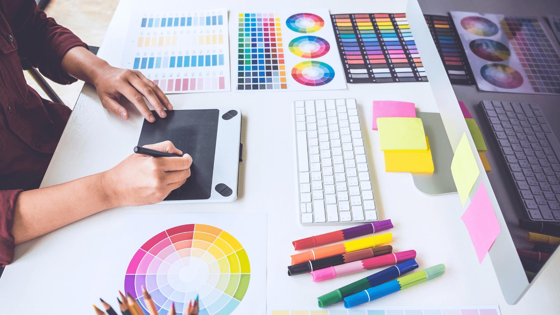 canva, webdesigner, graphiste