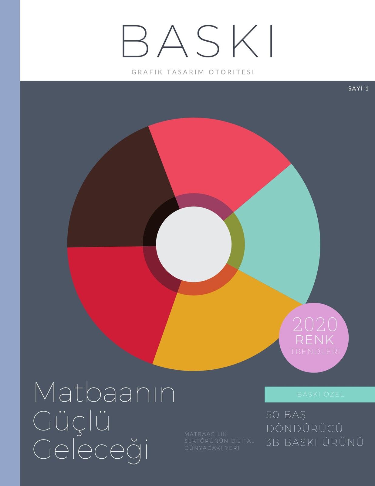 Tasarım/Sektör Dergisi