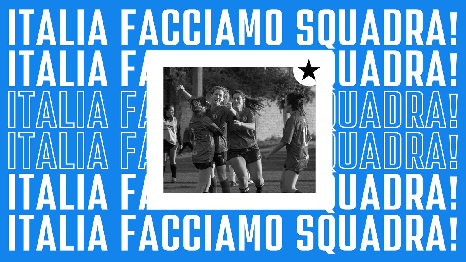 Dinamica Sportiva Sport Italia Sfondo Zoom