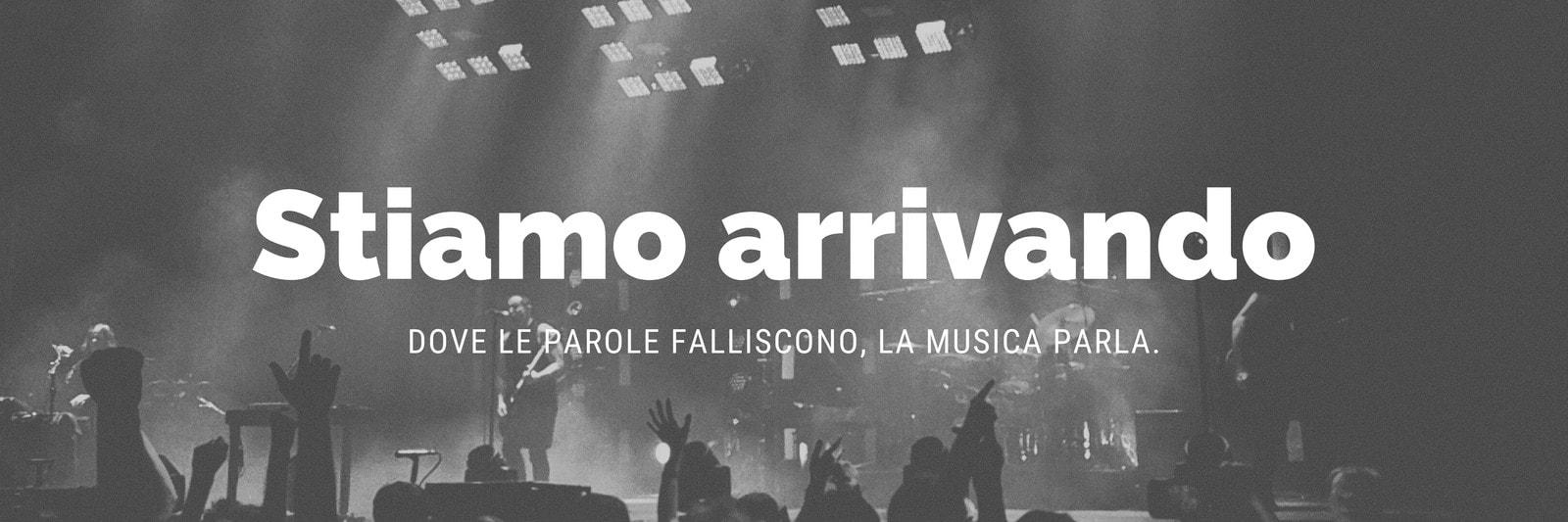 Foto Scala di Grigi Musica Generale/Apprezzamento Intestazione per Twitter