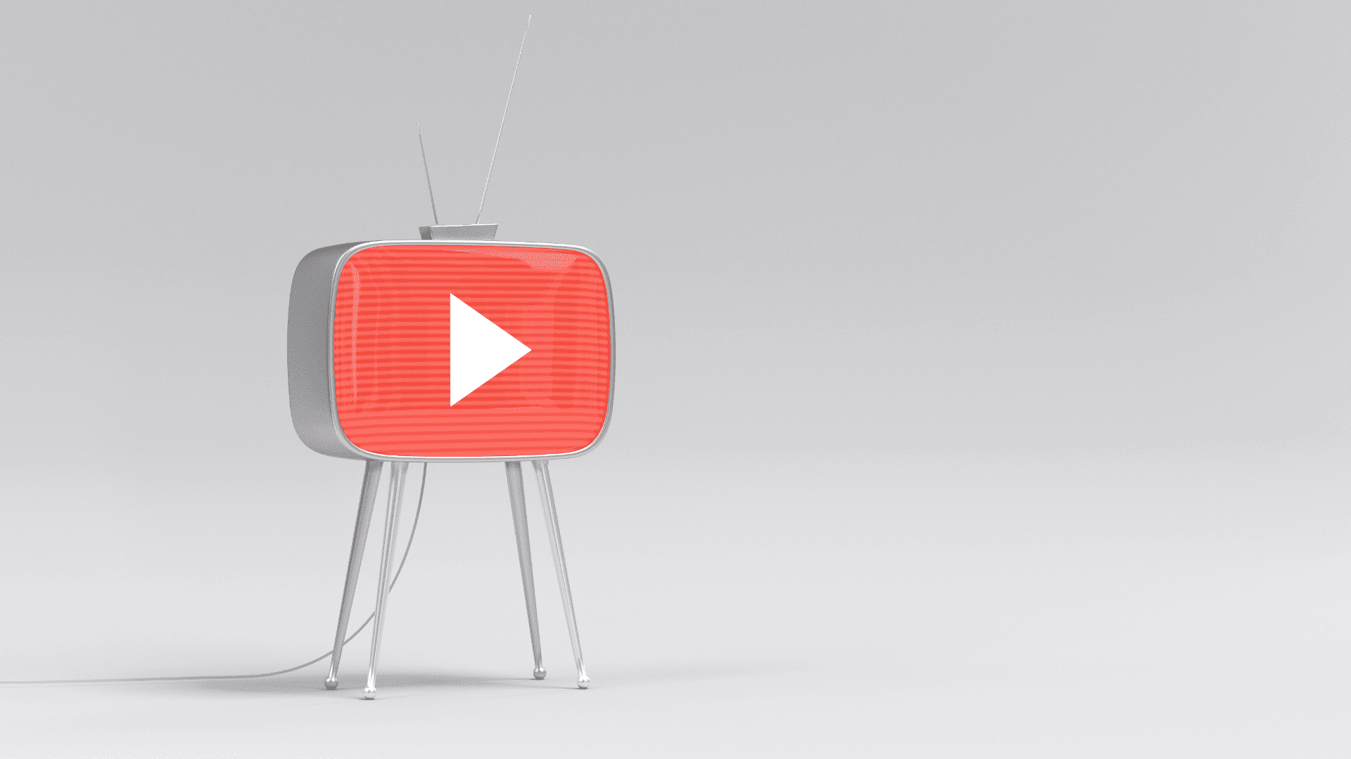 How to make a YouTube intro video