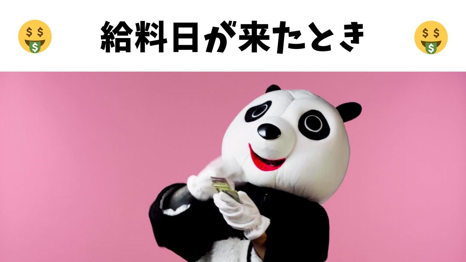 ピンク 面白い表情 ミーム 16:9 動画