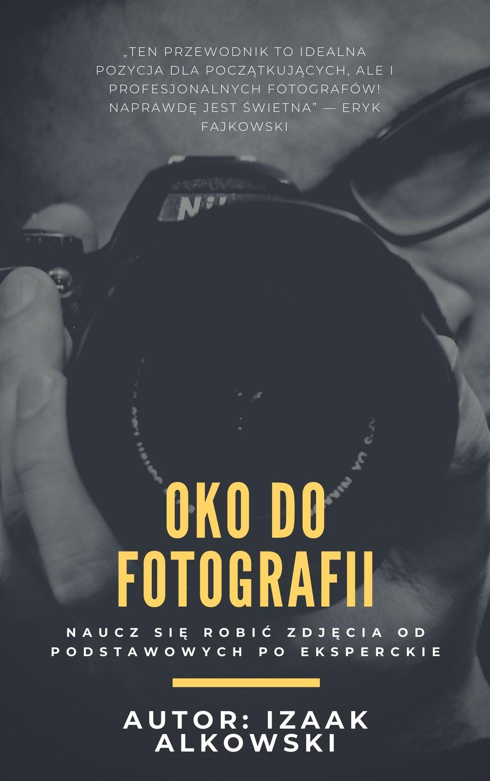 Czarne i Białe Dramatyczne Fotografia Okładka Książki