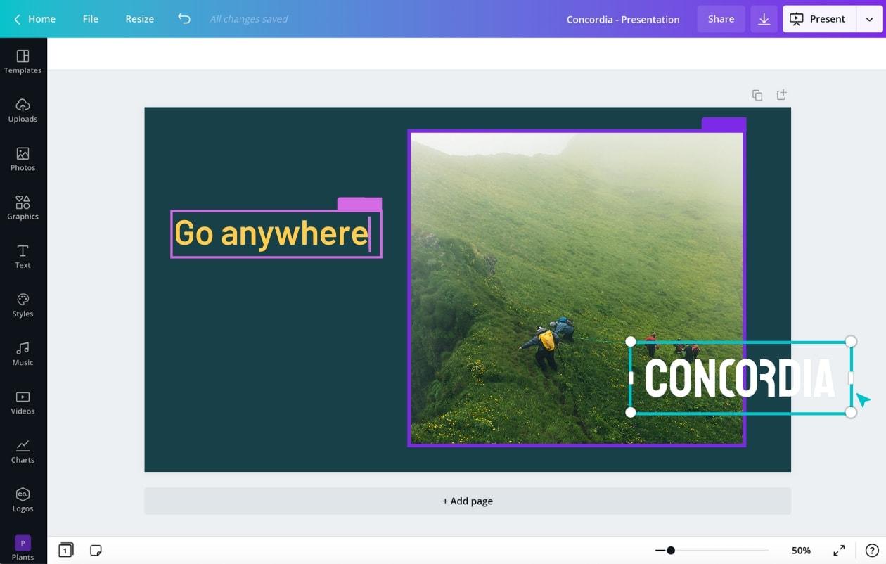 Teams - Funktionen Homepage Miniaturansicht 2
