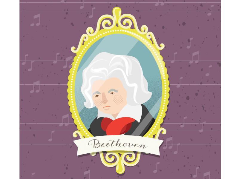 Ludwig van Beethoven - Lecturas para mejorar la comprensión