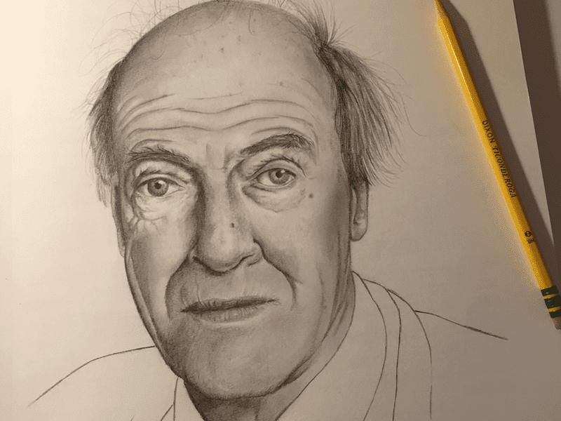 Roald Dahl - Lecturas para mejorar la comprensión lectora