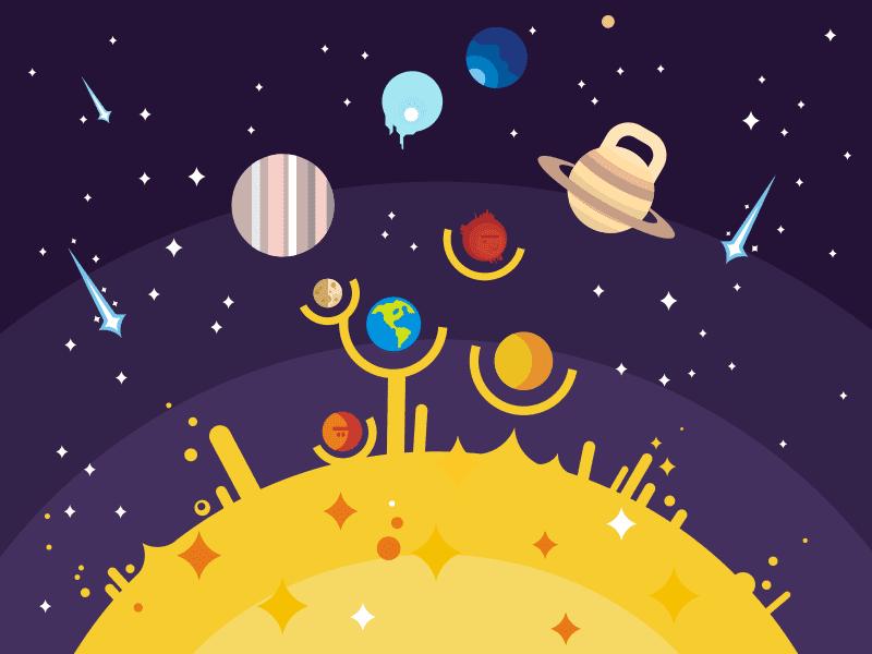 Historias sobre el espacio para mejorar la comprensión lectora