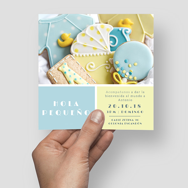 Baby-Showers-Blue-and-Yellow-Collage-Baby-Shower-Invitation