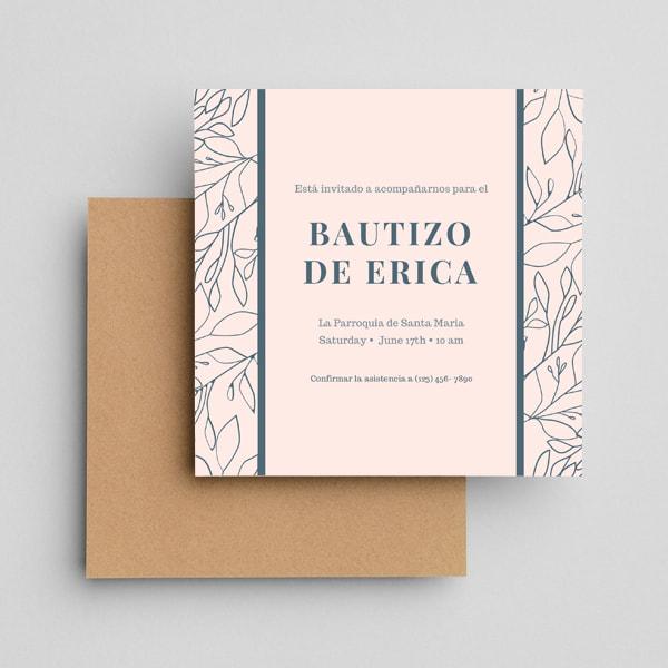 Bautizo-Pale-Pink-and-Blue-Foliage-Girl-Baptism-Invitation