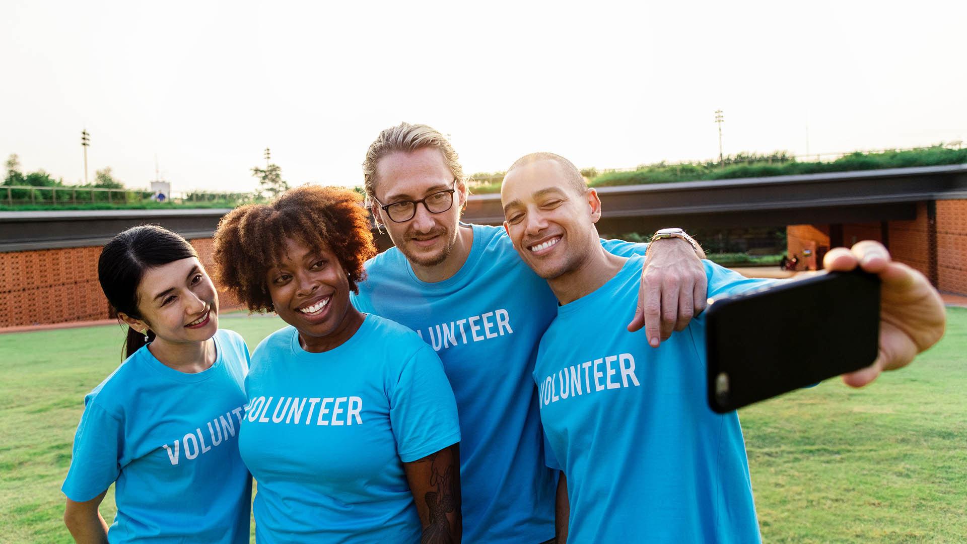 13 creative marketing ideas for nonprofits_featured image