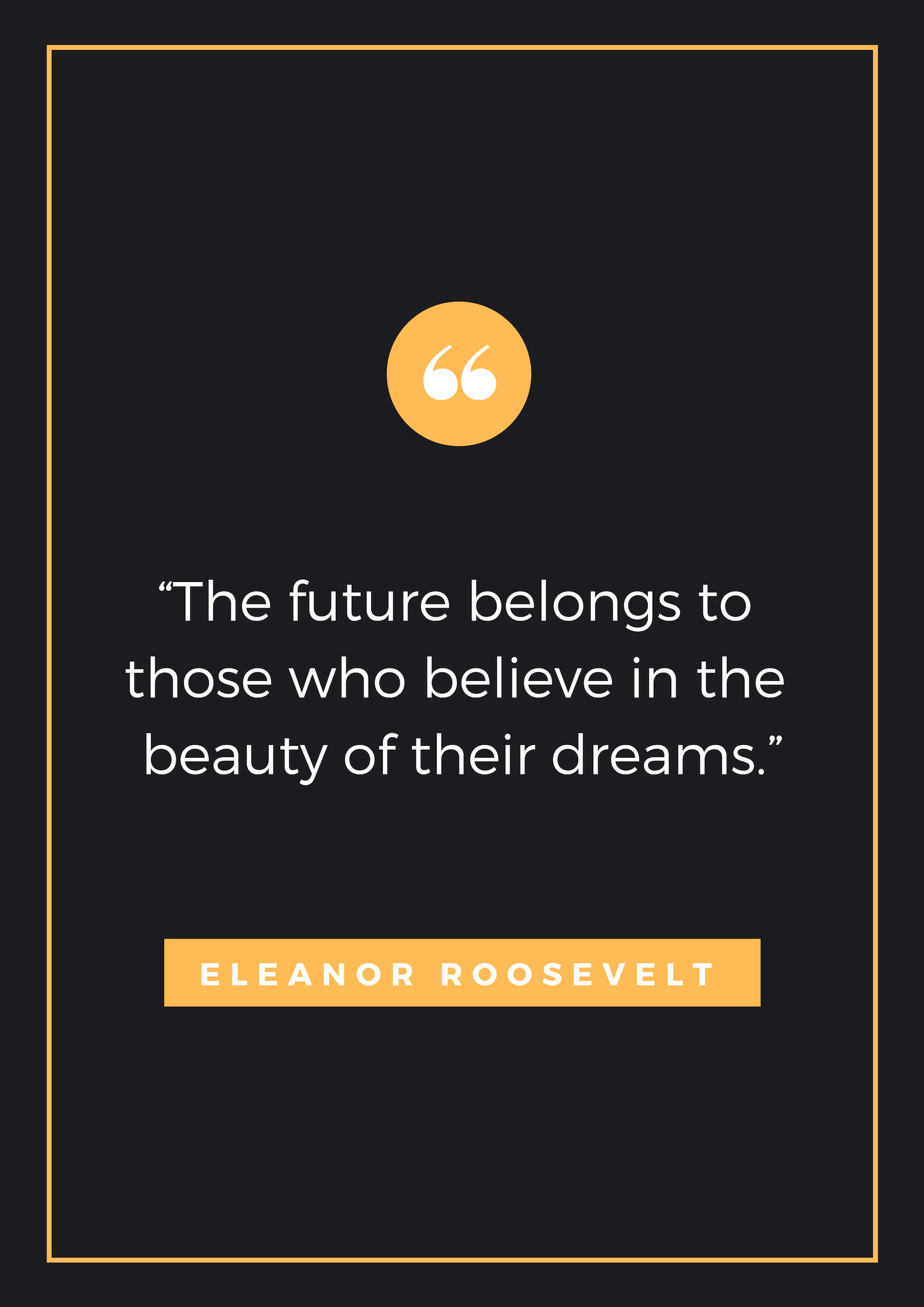 4 inspirational quotes for students