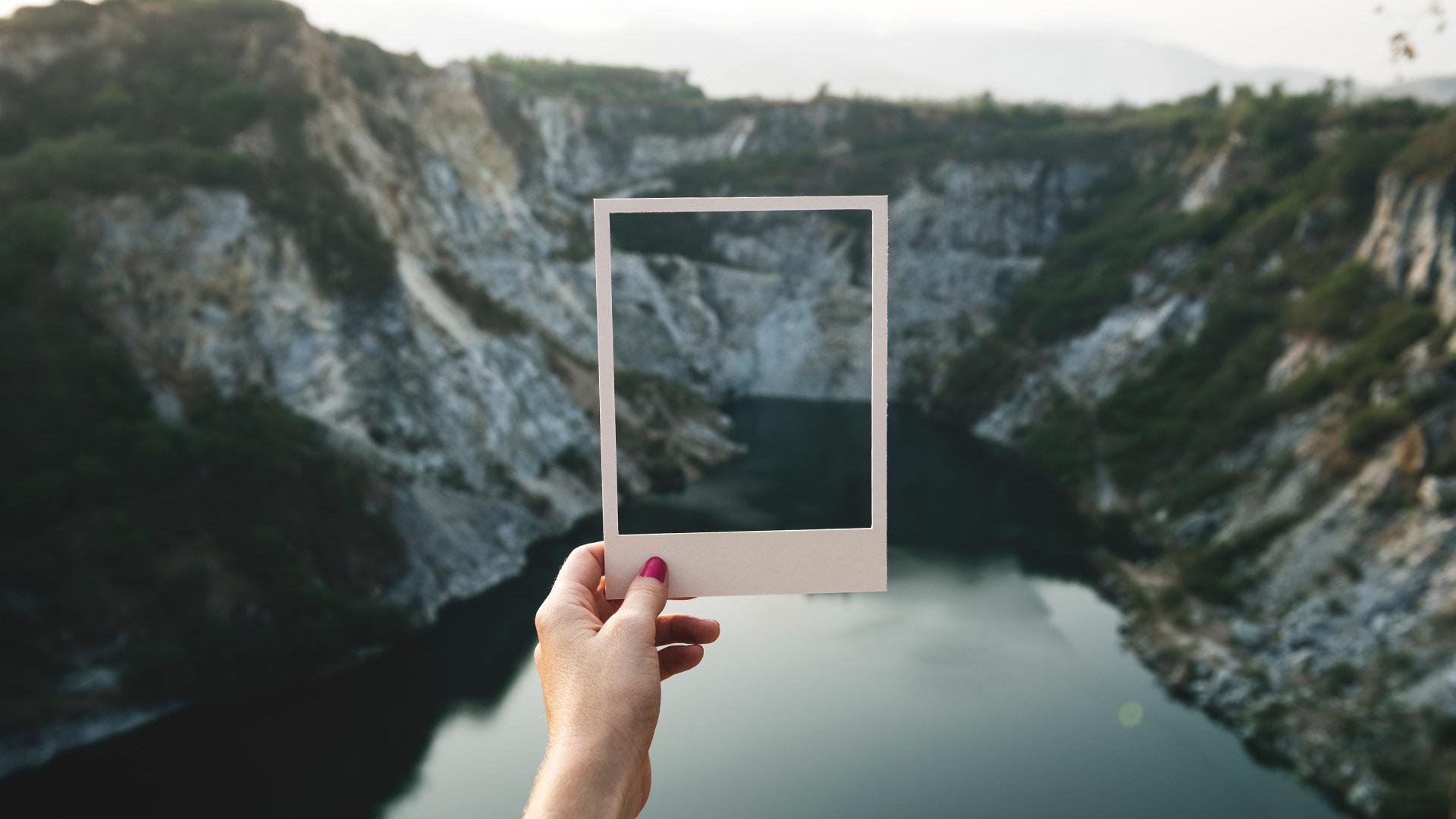 image as background, background image