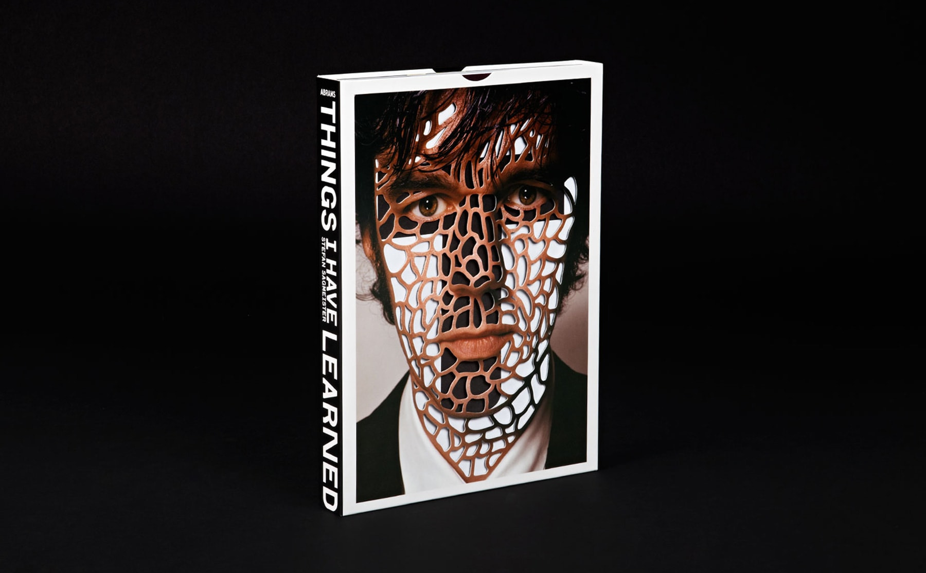 Things I have learned in my life so far – Stefan Sagmeister