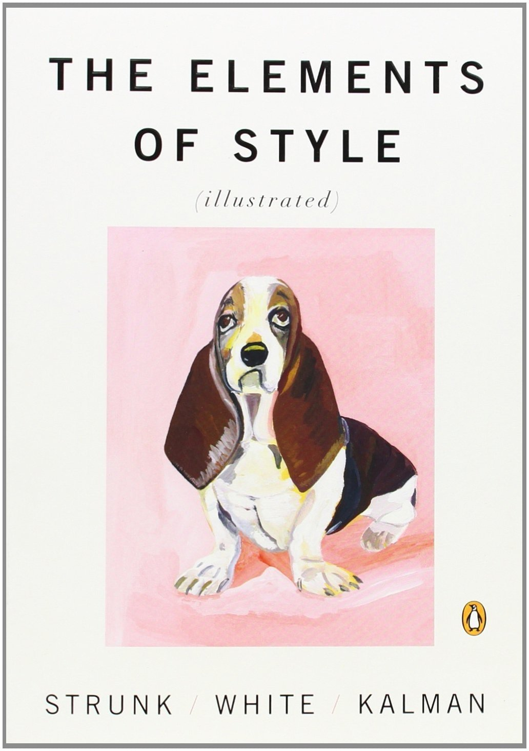 The Elements of Style – Strunk and White