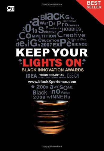 Keep Your Lights On! – Yoris Sebastian