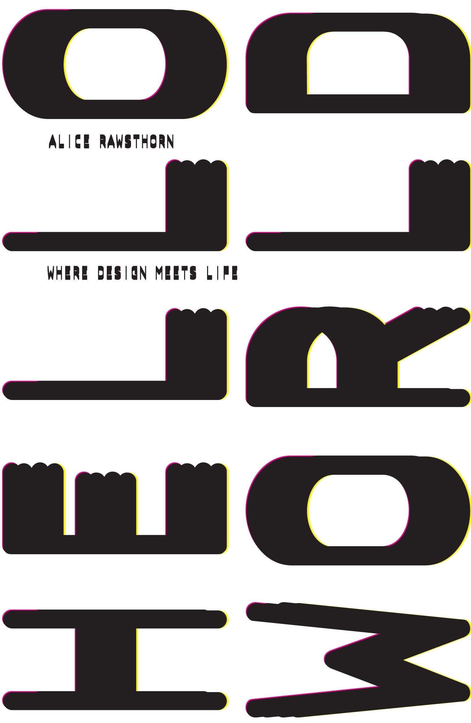 Hello World: Where Design Meets Life – Alice Rawsthorn