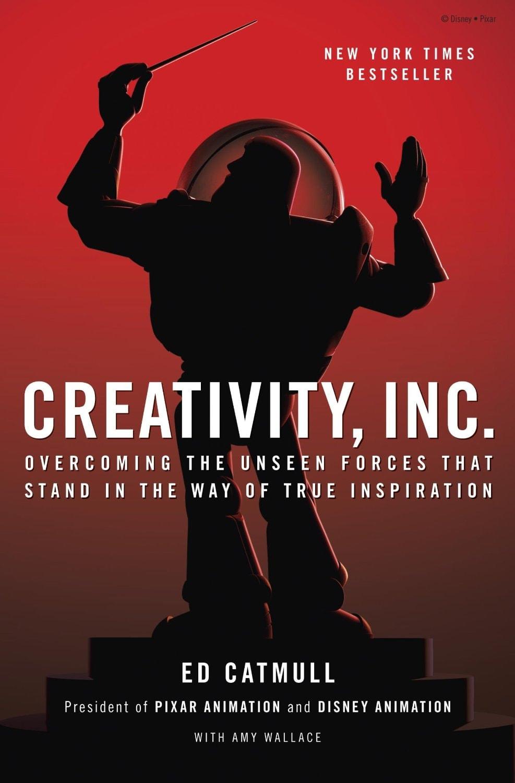 Creativity, Inc. – Ed Catmull