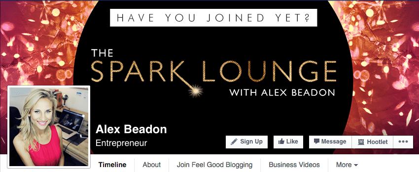 Alex Beadon