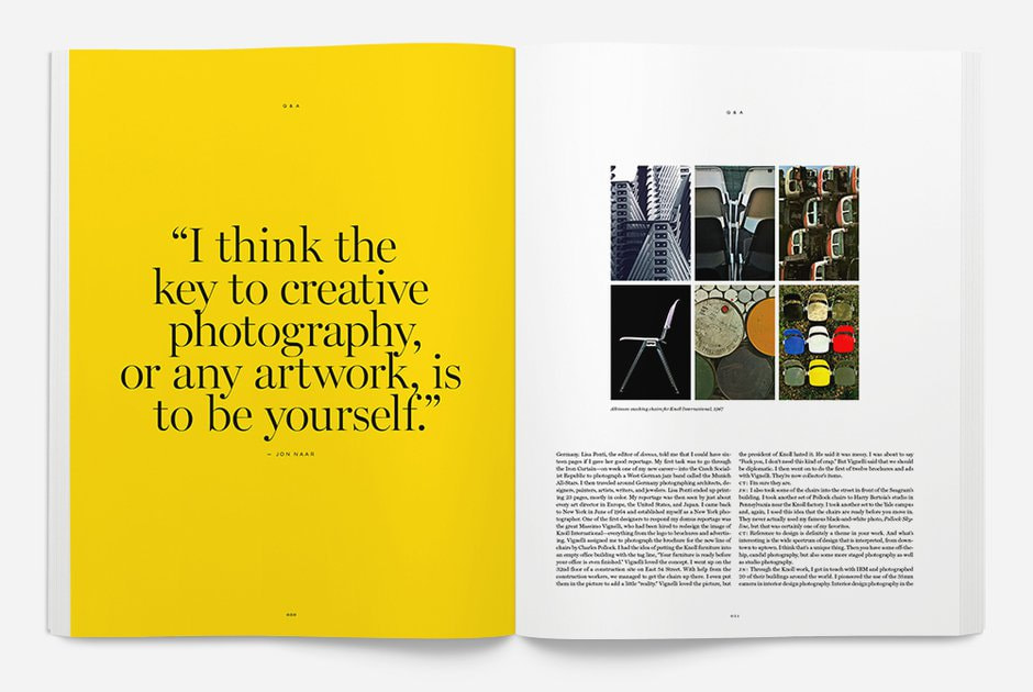 Saturdays Magazine Issue 3 – Javas Lehn Studio