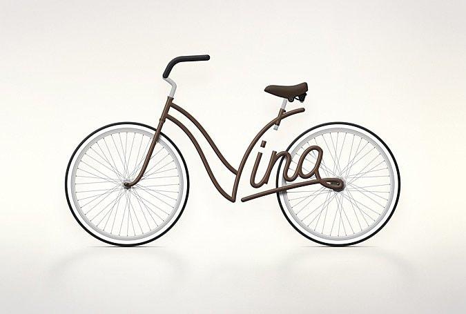 7. Bicycle Juri Zaech