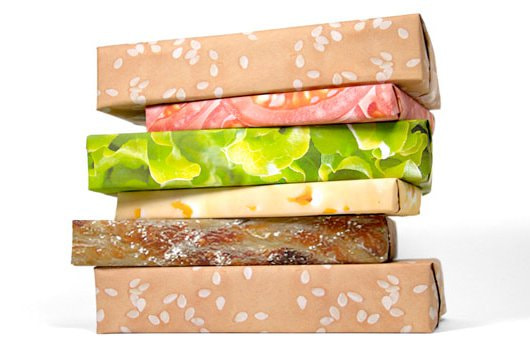 10. Wrapping Paper