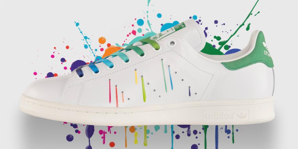 11. Adidas Originals Stan Smith
