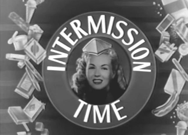 09. Intermission