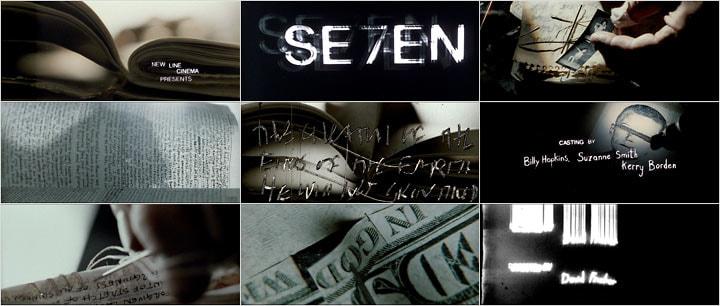 25. Seven 1995