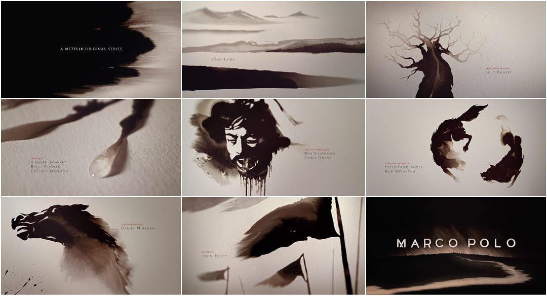 32. Marco Polo 2014
