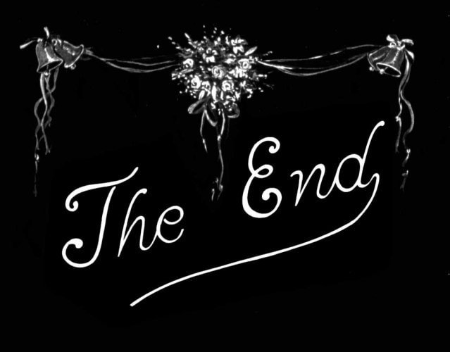 34. The End