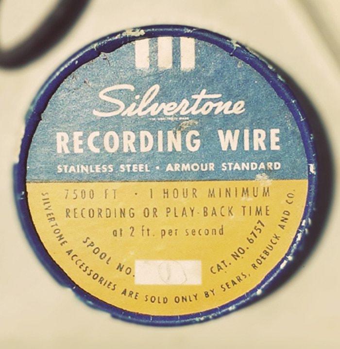 29_Silvertone_Recording_Wire