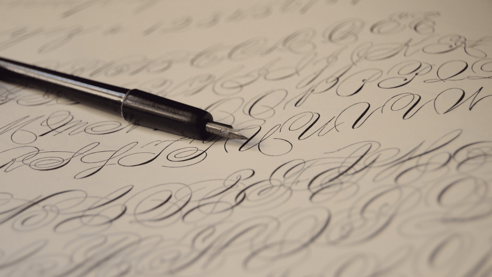Hand lettering design: 40 stunning examples to inspire you—and tips from a designer