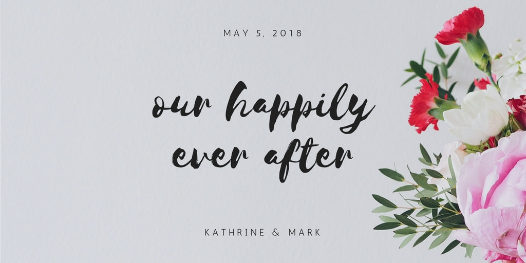 our happilyever after