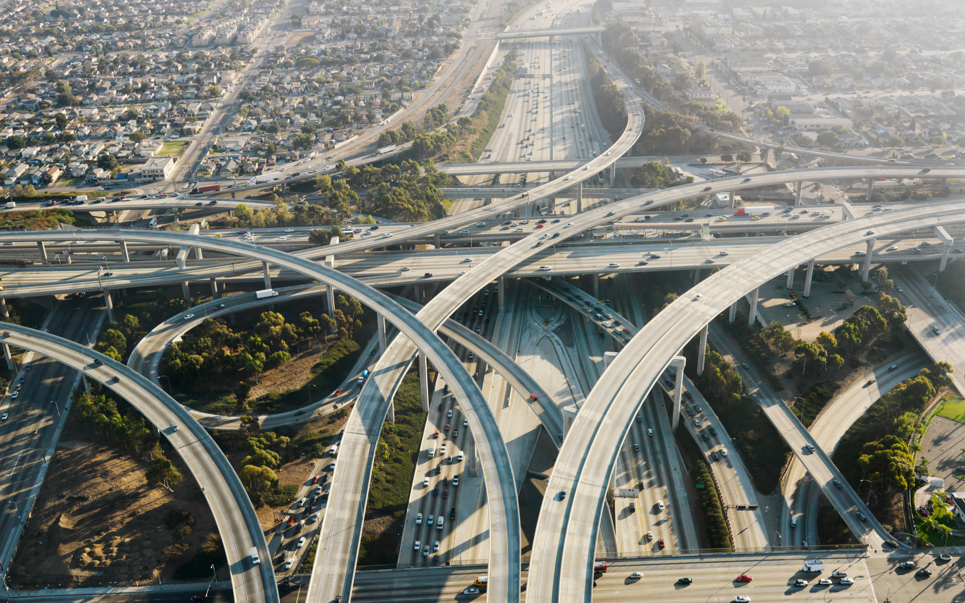 Using data and design to build a brighter future for LA